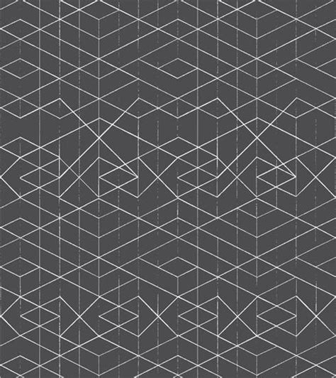grey wallpaper the range geometric wallpaper made in usa old new house wallpaper