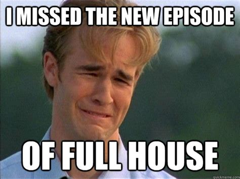 full house meme