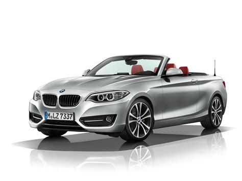 2015 bmw 2 series convertible preview