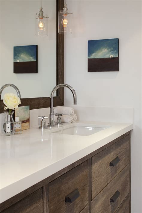 bathroom countertop decorating ideas stupendous white quartz countertops decorating ideas