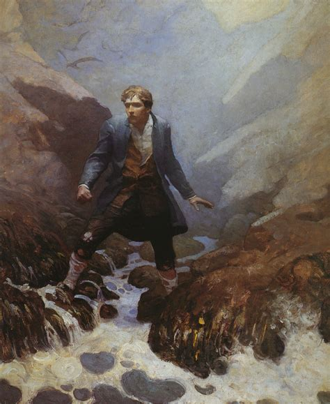 Painting C the wyeths on wyeth andrew wyeth and