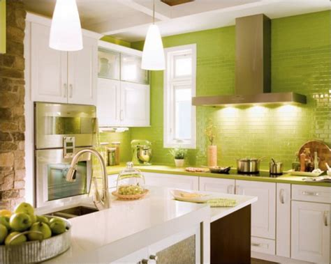 green kitchen decorating ideas beautiful green kitchen design ideas my kitchen interior