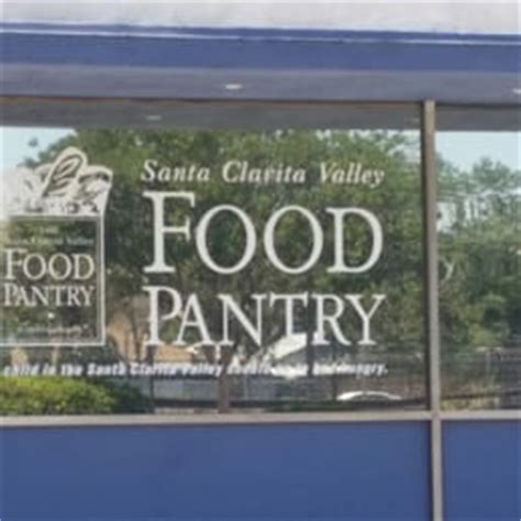 Santa Clarita Food Pantry by Santa Clarita Valley Food Pantry Food Banks 24133