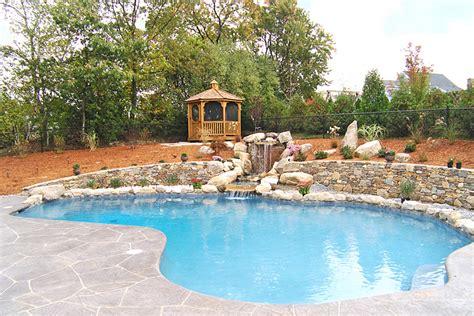 aquascape pool design aquascape pool designs