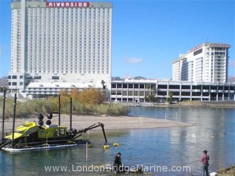 public boat launch bullhead city az london bridge marine corp boat dock sales and