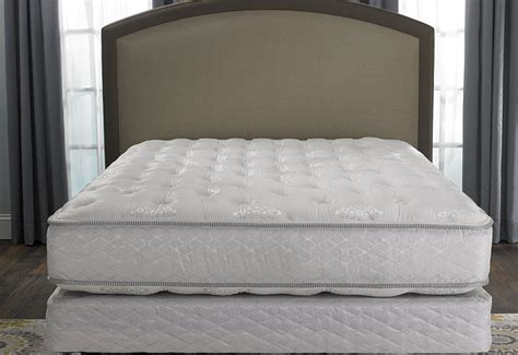 The Mattress by Mattress Box To Home Hotel Collection