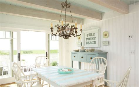 Coastal Chic | coastal chic beach homes brewster home