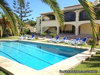 Detox Holidays Spain by Detox And Spain Aguadulce Spain Detox