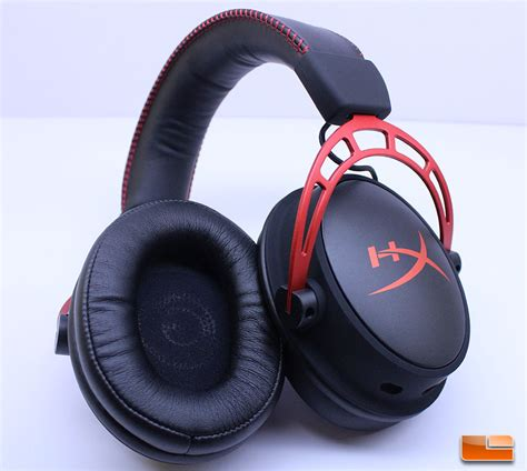 Headphone Hyperx Hyperx Cloud Alpha Gaming Headset Review Page 2 Of 4