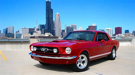mustang restomods 16 restomods headlining mecum chicago 2014 page 3 of 17