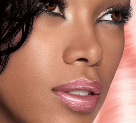 lip color for brown skin best lipstick shades for brown skin