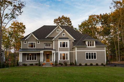 lakefront simply home custom home builders in virginia