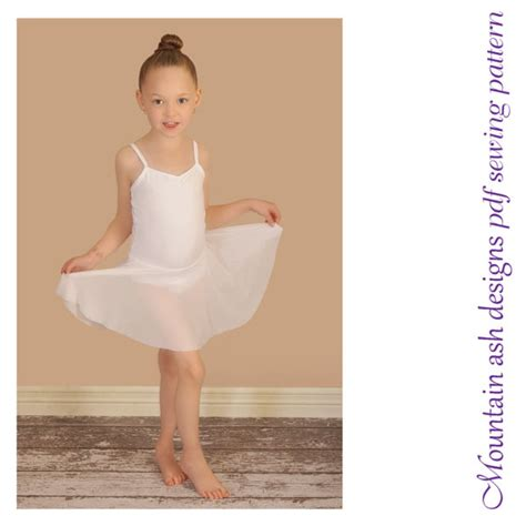 sewing pattern leotard freya ballet leotard sewing pattern ballet dance leotard dress