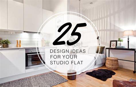 studio flat 25 stylish design ideas for your studio flat the luxpad