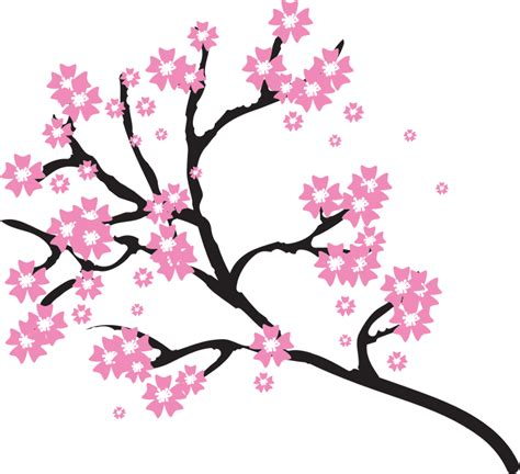 Japanese Wedding Clip by Clipart Cherry Blossoms