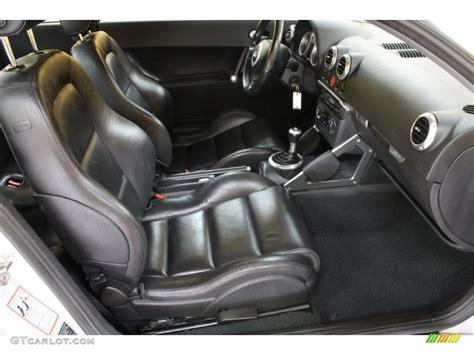 Audi Tt Interior 2002 2002 audi tt 1 8t quattro coupe interior photo 54278548