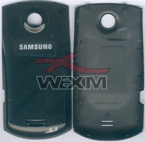 Baterai Hp Samsung Monte by Cache Batterie D Origine Samsung S5620 Player Star2 7 90