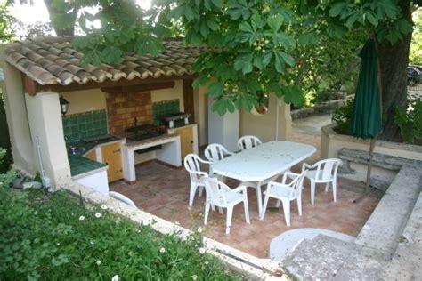 Barbecue Cheminee Extérieure by Ophrey Modele Cuisine D Ete Pr 233 L 232 Vement D