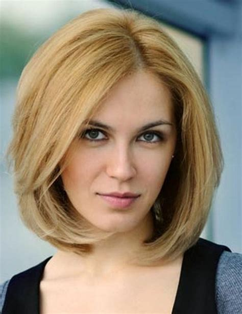 medium length hairstyles for women over 40 and oval face and thin hair 2014 medium hair styles for women over 40 medium length