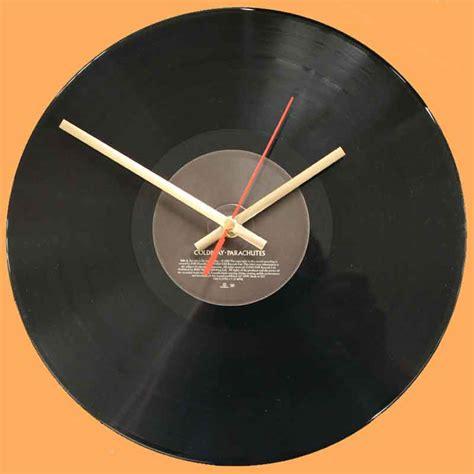 coldplay vinyl coldplay parachutes vinyl clocks