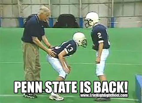 Penn State Memes - erie highlight reel memes
