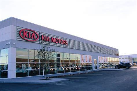 Kia Calgary Nw South Trail Kia Car Dealers 6203 130th Avenue Se