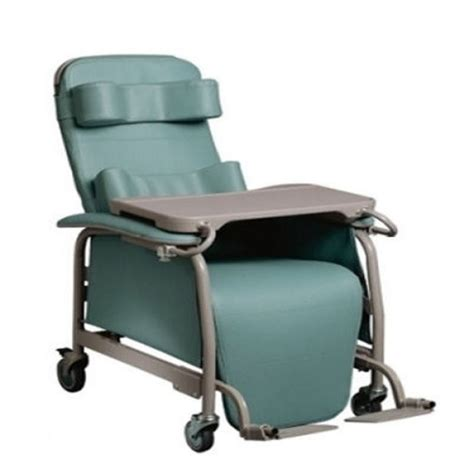 Jerry Chair by Lumex Preferred Care Geriatric Recliner 565g Geri Chair