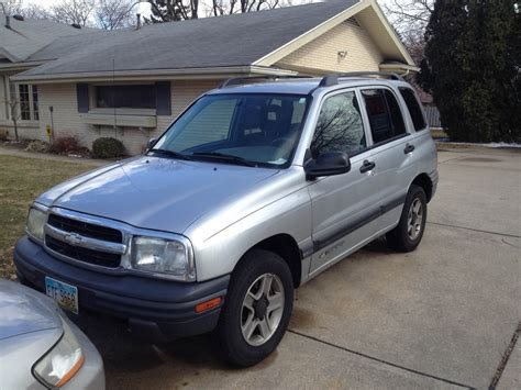 2003 chevrolet tracker 2003 chevrolet tracker other pictures cargurus