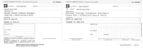 licenza di pesca acque interne 187 informazioni