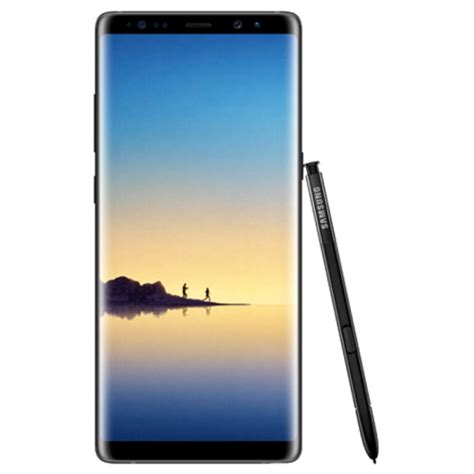 samsung galaxy note8 colors price globe shop