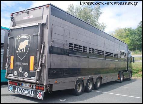 Volvo Transports Nourry L L