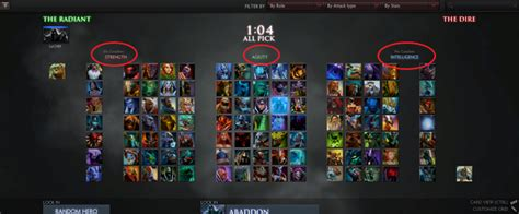layout editor dota 2 dota 2 can the primary attribute names be hidden in a