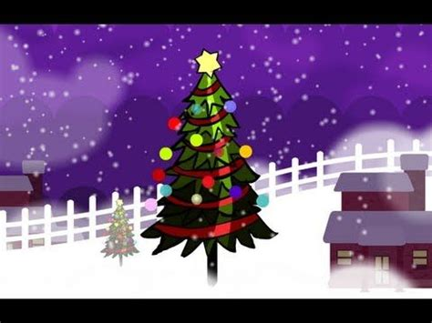 quot the twelve days of christmas quot an animated christmas