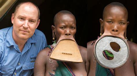 film paling ramai sedunia wanita ethiopia pegang rekor bibir paling elastis sedunia