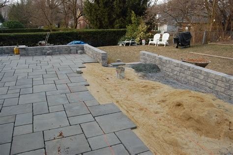 superior laying flagstone patio cost to install home