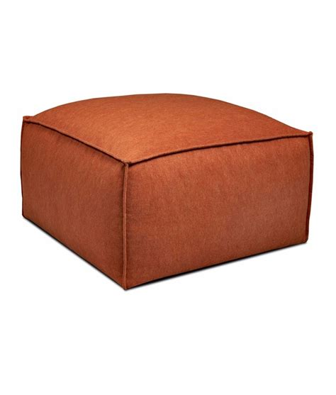 american leather ottoman collins ottoman beyondblue interiors raleigh durham