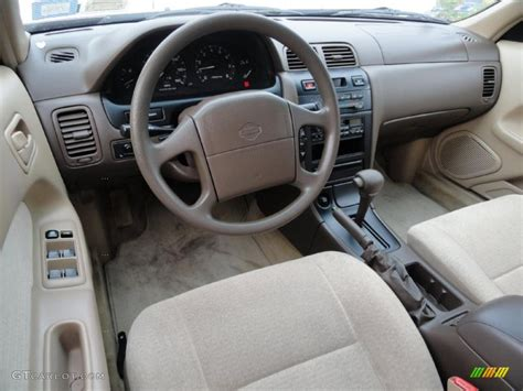 1997 Nissan Maxima Interior by Picture Of 1997 Nissan Maxima Gle Interior