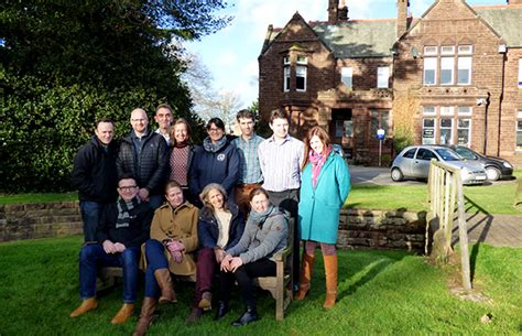 Of Liverpool Mba Modules by Equine Welfare Module Led By Liverpool S Grand National