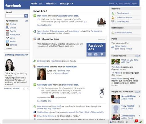 Fb Home by Pcmag