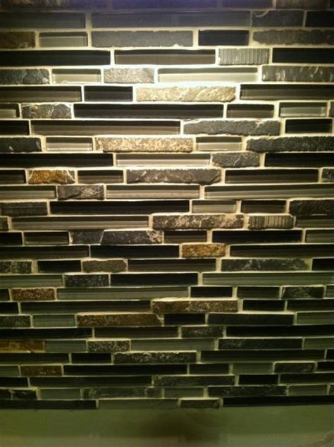 grouting backsplash dried grout on help mosaic backsplash