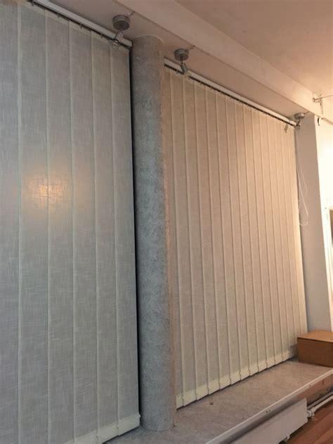 lamellen vorhang 11 best lamellenvorhang nach ma 223 images on