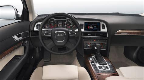 Audi A6 2010 Interior by 2010 Audi A6 Interior Wallpaper 1920x1080 2676