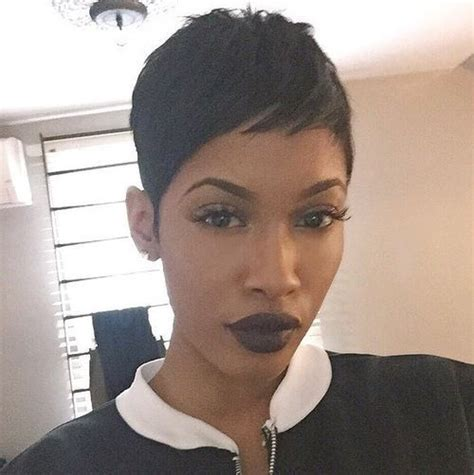 the best pixie cut for black hair the 80 most beautiful african american short hairstyles