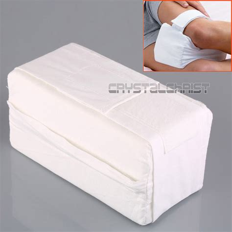 pillows for back pain in bed knee ease pillow cushion comforts bed sleeping seperate
