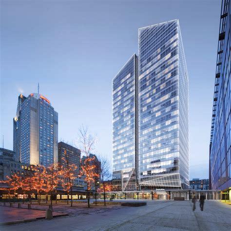 cadillac sky tour l immobilier commercial de luxe et les affaires