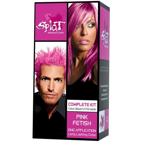 splot hair photos splat hair dye tips hairstylegalleries com