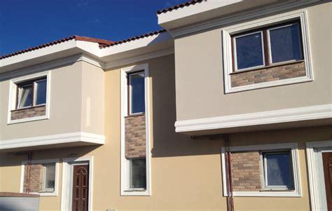 verniciare casa verniciare facciata casa roma
