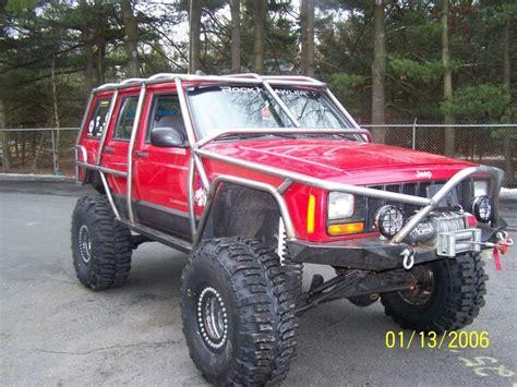 merek hp di film exo next door jeep xj roll cage
