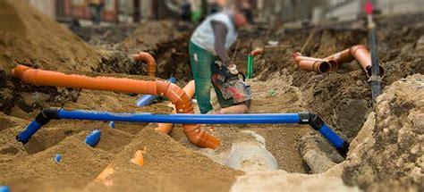Sewer Line Service Eastside Plumbers