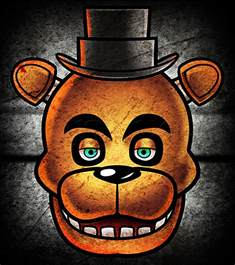 how to draw freddy fazbear easy step by step video game characters pop culture free online